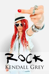 Review: ROCK by Kendall Grey