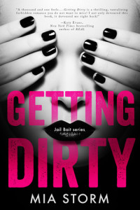 Getting Dirty TEASER!