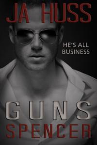 Happy ONE Year Anniversary to Guns by JA Huss