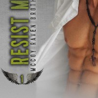 New Covers!!! AO Peart's McCoy Raven Brothers Series