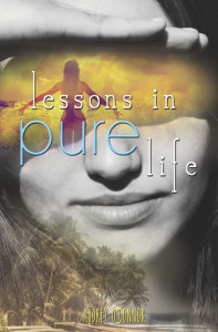 Giveaway & Release Day Launch: Lessons in Pure Life