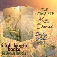 Kin Series by Jenn Foor