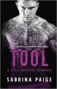Review: Tool by Sabrina Paige