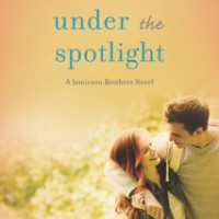 $25 GC GIVEAWAY and Happy Release Day…Under the Spotlight by Angie Stanton