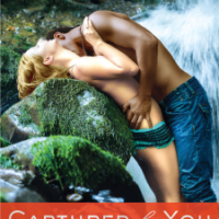 $25 GC Giveaway and Release Day for Captured by You by Amber Hart