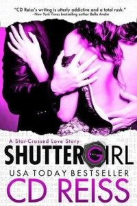 REVIEW: Shuttergirl by CD Reiss