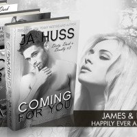 $10 GIVEAWAY: James and Harper's HEA Update