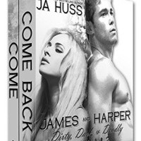 BLOG HOP GIVEAWAY: JA Huss's DDD series