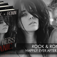 $10 GIVEAWAY and Rook and Ronin HEA Update