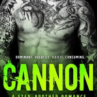 Happy Release Day Sabrina Paige! Cannon is LIVE!