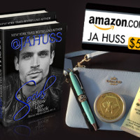 $50 GIVEAWAY: FREE SIGNED COPY OF FOLLOW