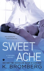 $250 Amazon Gift Card Giveaway and Excerpt: Sweet Ache by K Bromberg