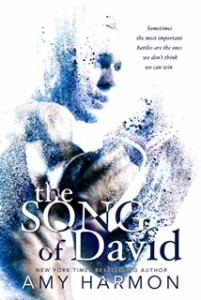 The Song of David by Amy Harmon Excerpt and Teasers