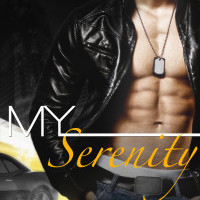 $50 Amazon GC Giveaway and Tour Promo: My Serenity by M Clarke