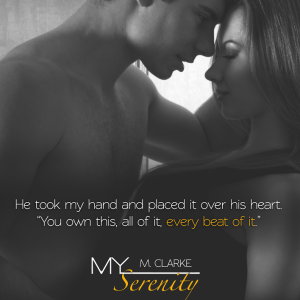 my serenity teaser tour 3