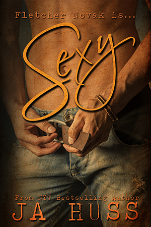 TEASER TUESDAY GIVEAWAY: Sexy by JA Huss
