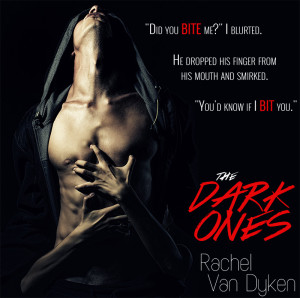 The Dark Ones Teaser #1a