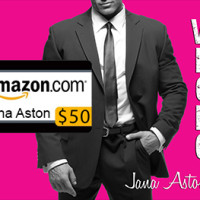 $50 GIVEAWAY & COVER REVEAL: Wrong by Jana Aston
