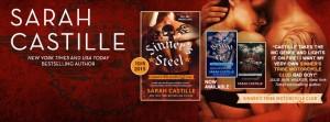 sinner's steel sale banner