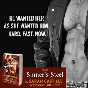sinner's steel teaser 4