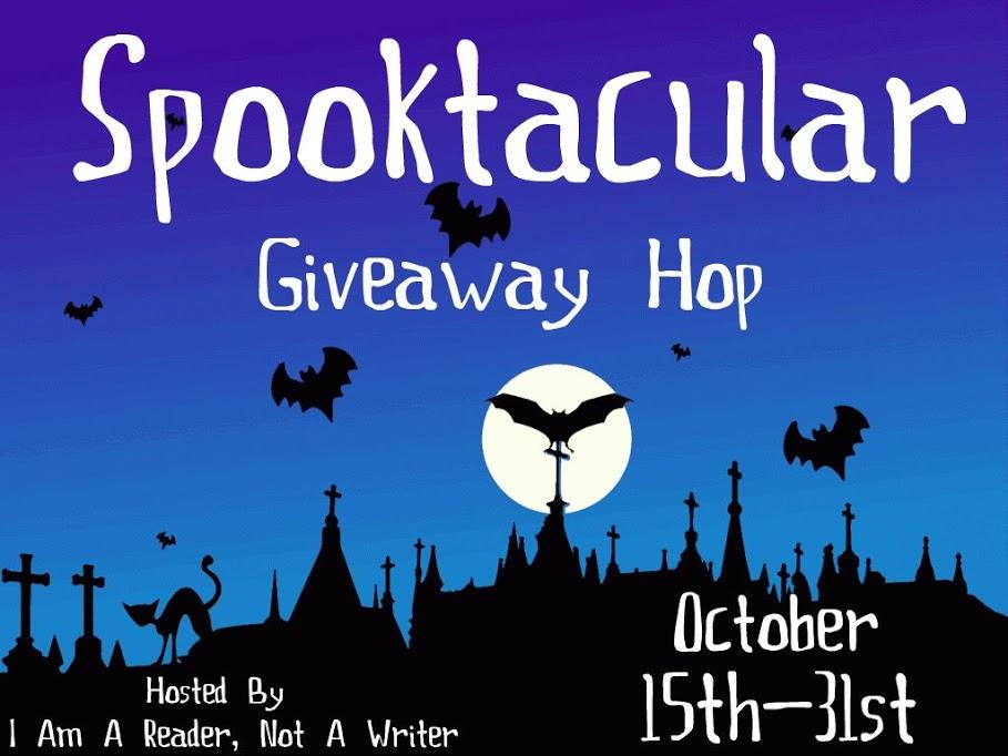 $25 Spooktacular Giveaway Hop