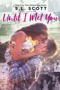 TOUR REVIEW and EXCERPT: Until I Met You by S.L. Scott