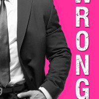 Pre-order WRONG today!