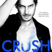CRUSH by Kim Karr is LIVE!!!