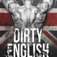 Happy Release Day to Ilsa Madden-Mills and DIRTY ENGLISH