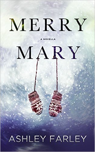 $25 GIVEAWAY – Merry Mary by Ashley Farley