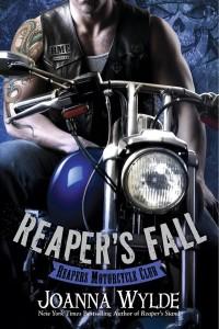 Reapers Fall Excerpt by Joanna Wylde