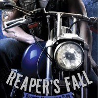 TOUR EXCERPT and GIVEAWAY: Reaper's Fall by Joanna Wylde