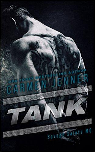 $25 GIVEAWAY-TANK By Carmen Jenner