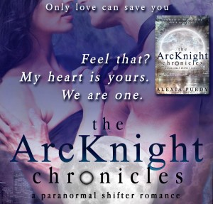 ArcKnight chronicles teaser