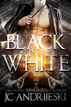 $25 GIVEAWAY- Black In White By JC Andrijeski
