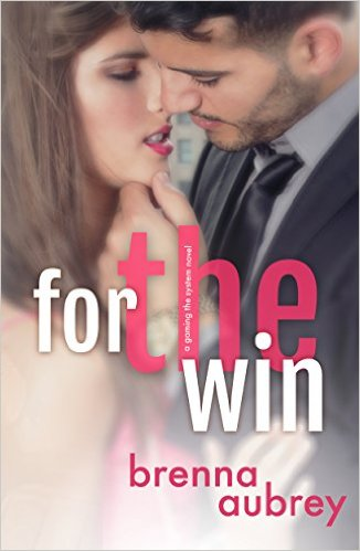 $25 GIVEAWAY- For the Win by Brenna Aubrey