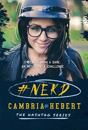 $25 GIVEAWAY- #Nerd by Cambria Hebert