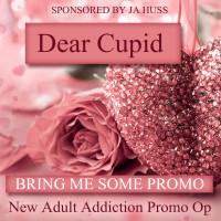 Dear Cupid Bring Me Some Promo Sign-Up Form