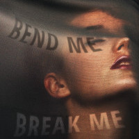 Cover Reveal SURPRISE! Bend Me, Break Me by Chelsea M. Cameron