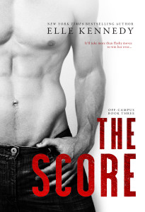 Review: The Score by Elle Kennedy