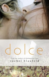Happy Release Day Rachel Blaufeld!