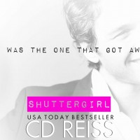 $20 GIVEAWAY and a SIGNED copy of Shuttergirl by CD Reiss