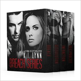 $10 GIVEAWAY and a SIGNED copy of Breach:The Boxset by K.I. Lynn