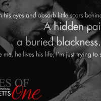 $20 GIVEAWAY and a SIGNED copy of Pieces of One Part 1 and Swag pack from SVC Ricketts