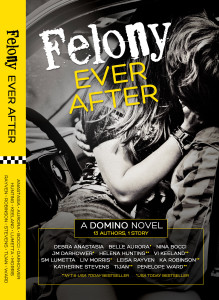 Felony Ever After….