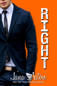 Giveaway and Review: Right by Jana Aston is LIVE