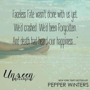 Unseen Messages Teaser 1