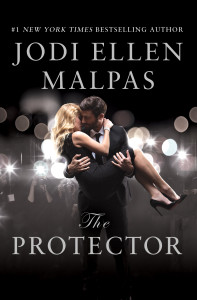 Cover Reveal for Jodi Ellen Malpas' NEW BOOK, The Protector