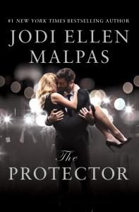 Cover Reveal for Jodi Ellen Malpas' NEW BOOK, The Protector