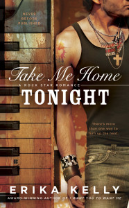 Giveaway and Excerpt for Take Me Home Tonight by Erika Kelly